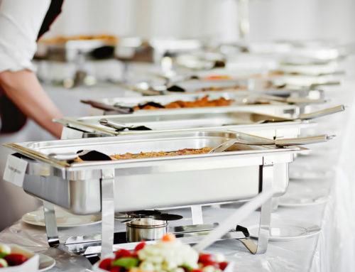 ¿Cómo eligir el mejor catering para mi boda?