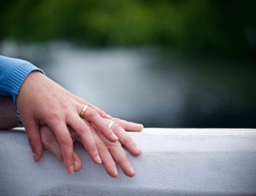 ¿Cómo elegir las argollas perfectas para mi boda?